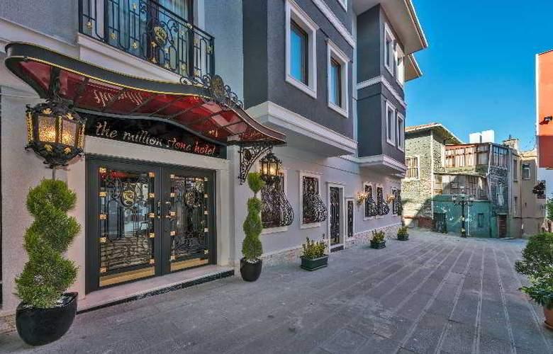 The Million Stone Hotel - Hotel - 0
