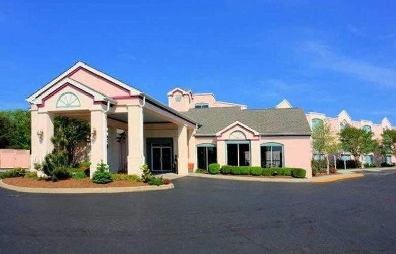 Best Western Inn at Valley View - Hotel - 2