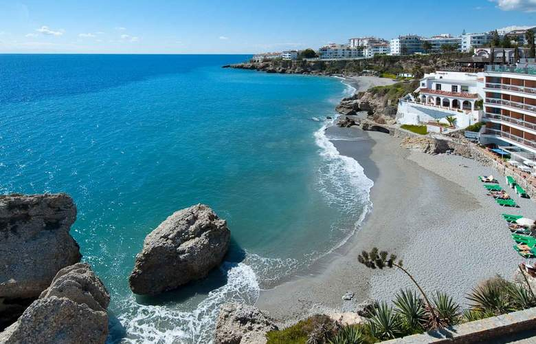 Olée Holiday Rentals by Fuerte Group - Beach - 24