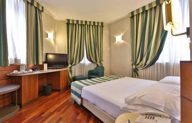 Best Western Mirage Milano - Hotel - 15