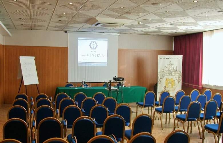 Minerva Arezzo - Conference - 10
