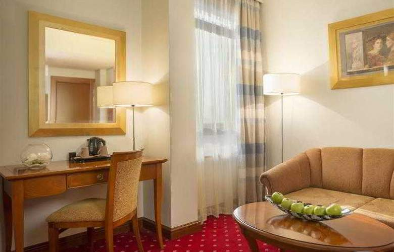 Best Western Premier Astoria - Hotel - 77