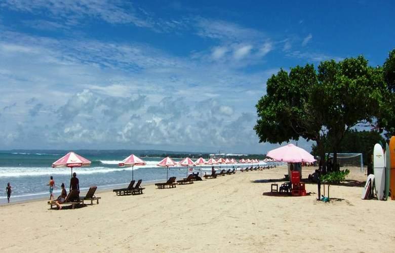 Best Western Resort Kuta - Beach - 33