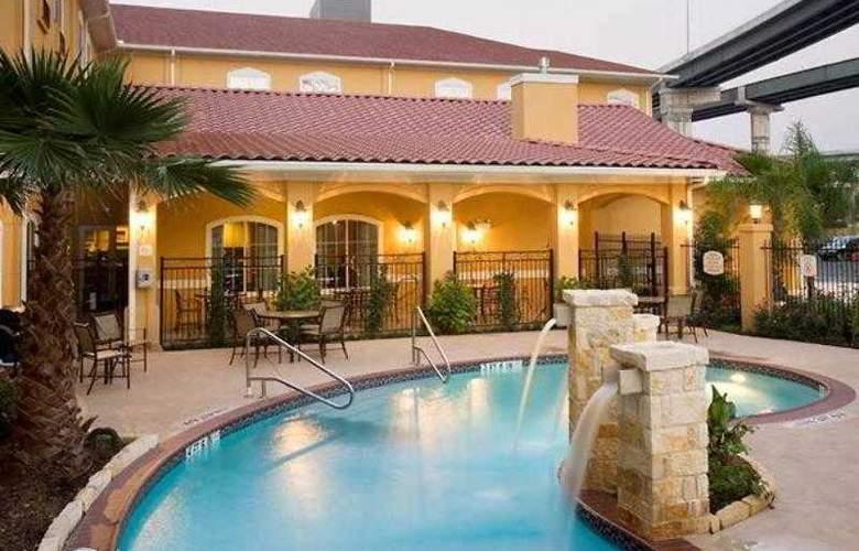 TownePlace Suites San Antonio Airport - Hotel - 9