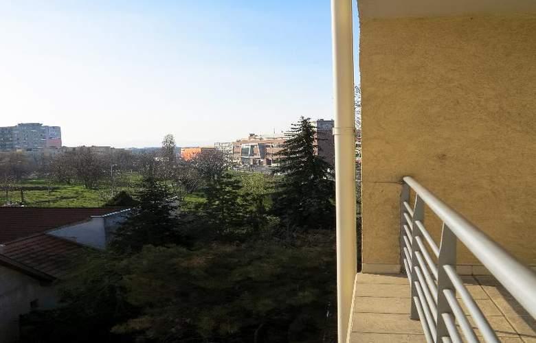 Hotel Chesscom - Hotel - 10