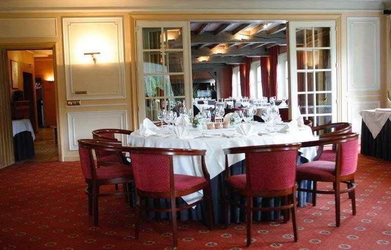 BEST WESTERN PREMIER Weinebrugge - Hotel - 9