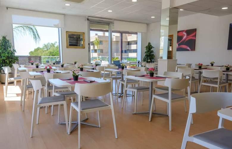 Medplaya Albatros Family - Restaurant - 6