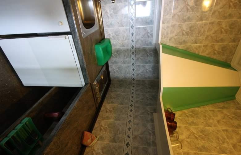 Aparthotel Bellavista Mirador - Room - 9