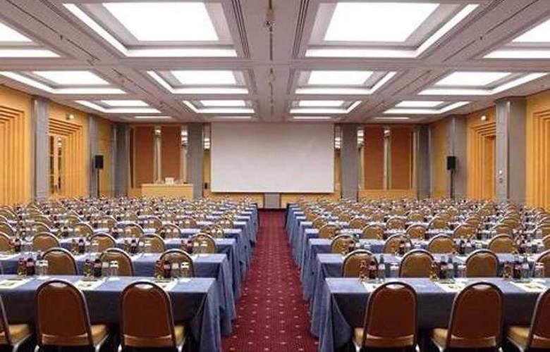 Hilton Munich City - Conference - 5
