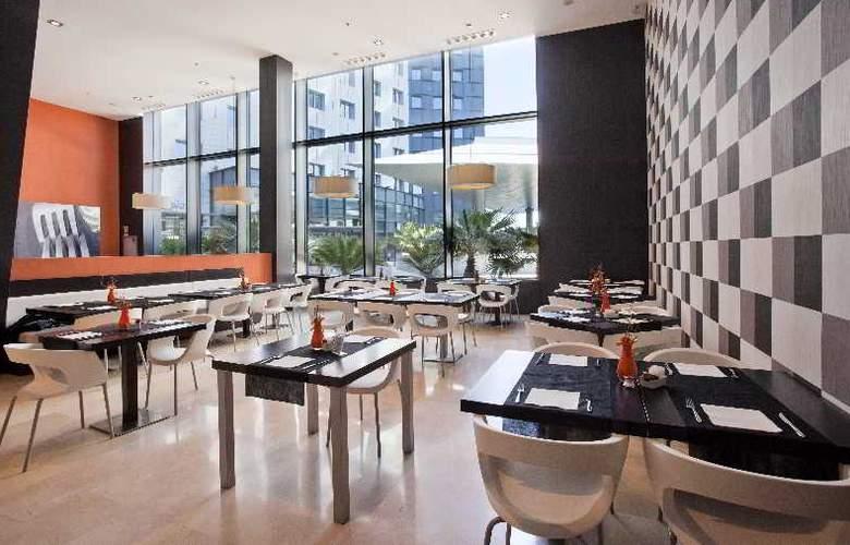 Ilunion Aqua 3 - Restaurant - 16