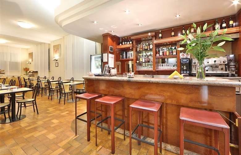 Best Western Jet Hotel - Bar - 53
