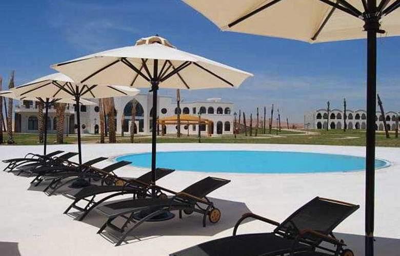 Vime Gorgonia Beach - Pool - 8