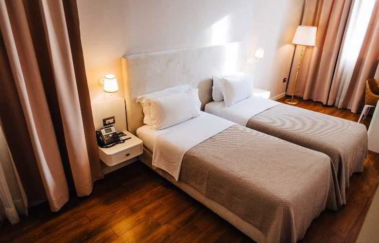 Sar'Otel Hotel & SPA - Room - 10