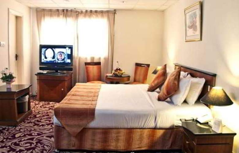 Ramee International Hotel - Room - 6
