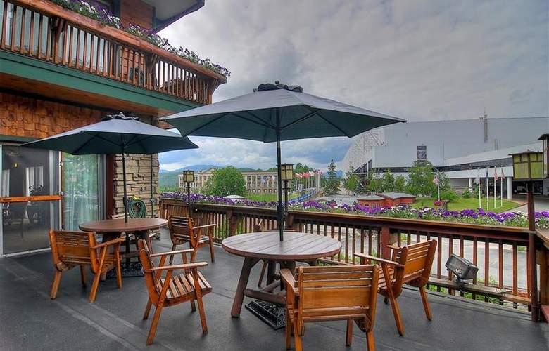 Best Western Adirondack Inn - Hotel - 91