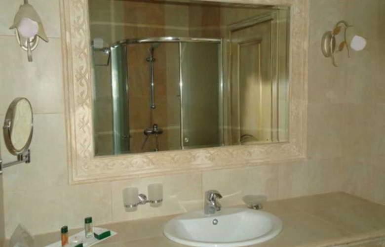 Hotelspa Diamant Residence - Room - 11