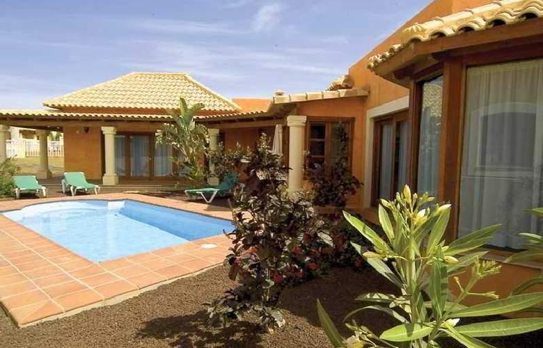 Villas Brisas Del Mar - Hotel - 0