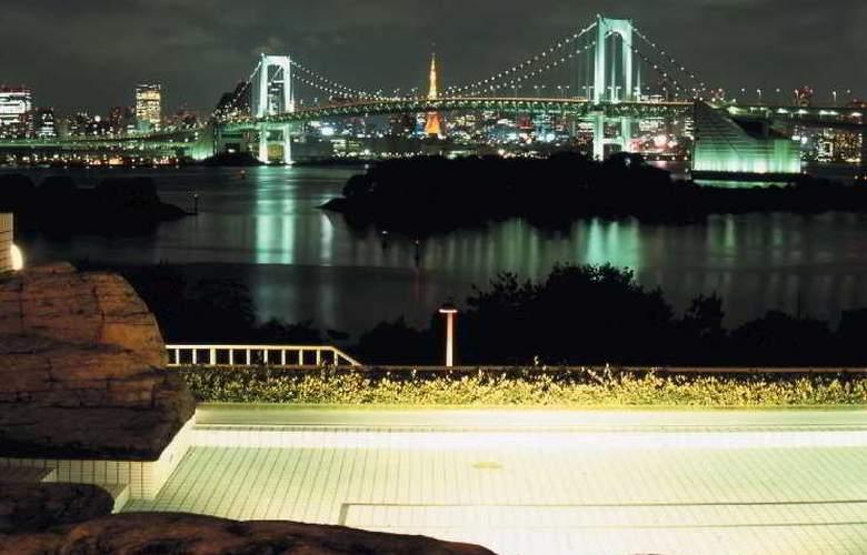 Hilton Tokyo Odaiba - Hotel - 16