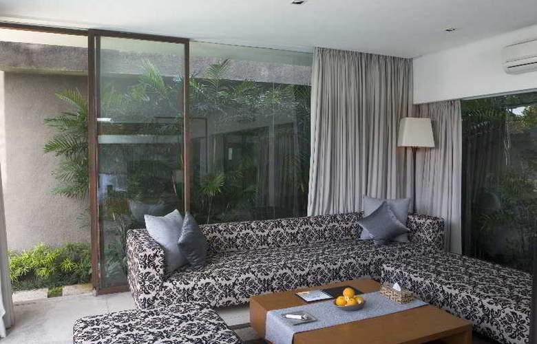 Ziva A Boutique Villa - Room - 4