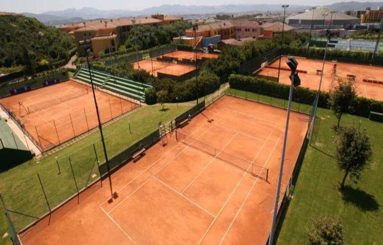 Geovillage Sport & Wellness Resort - Sport - 20