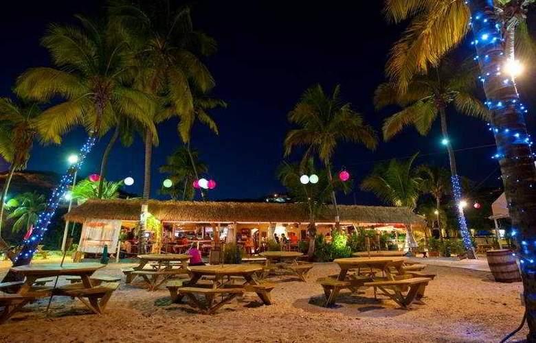 Bolongo Bay Beach Resort - Bar - 2