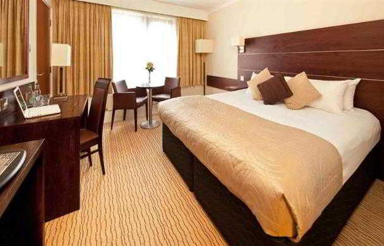 Mercure Bradford Bankfield - Hotel - 19