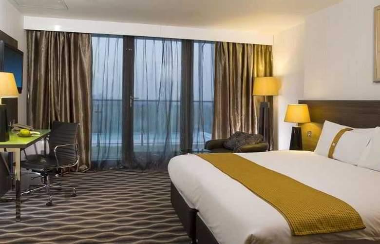 Holiday Inn London - Kingston South - Room - 8