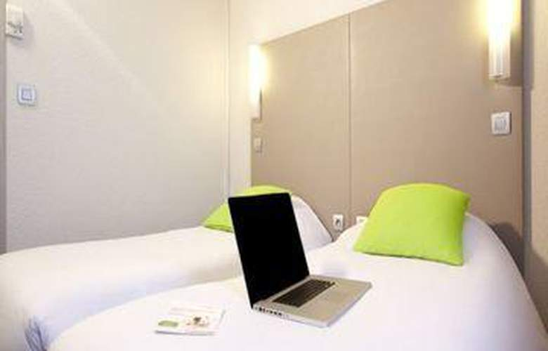 Campanile Gennevilliers Port - Room - 3