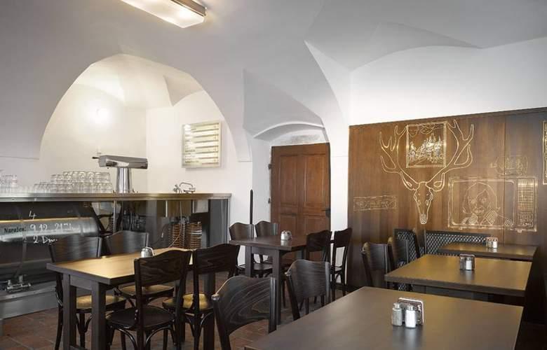 Lokal Inn - Restaurant - 6