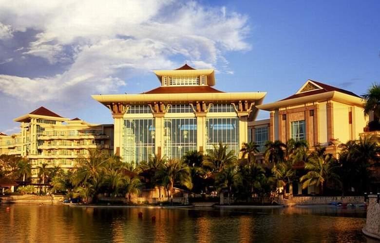 Empire Hotel & Country Club, Brunei - Hotel - 7