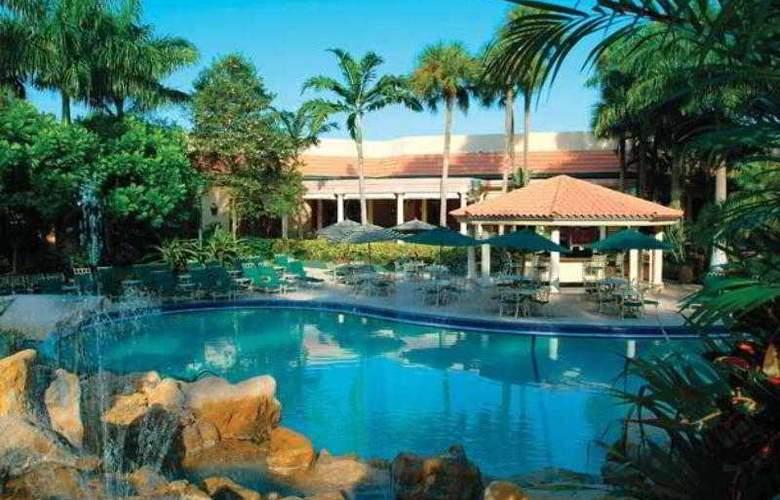 Renaissance Boca Raton - Hotel - 4