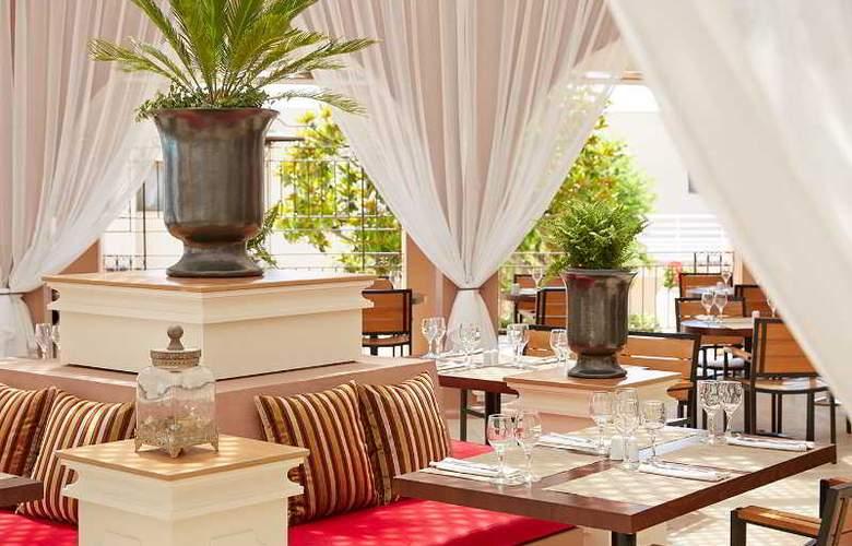 Marbella Corfu - Restaurant - 14