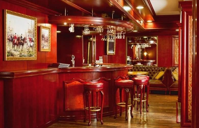 Alrosa na Kazachyem - Bar - 13