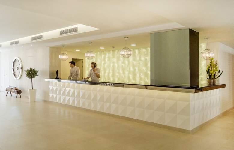 Tomir Portals Suites - General - 1