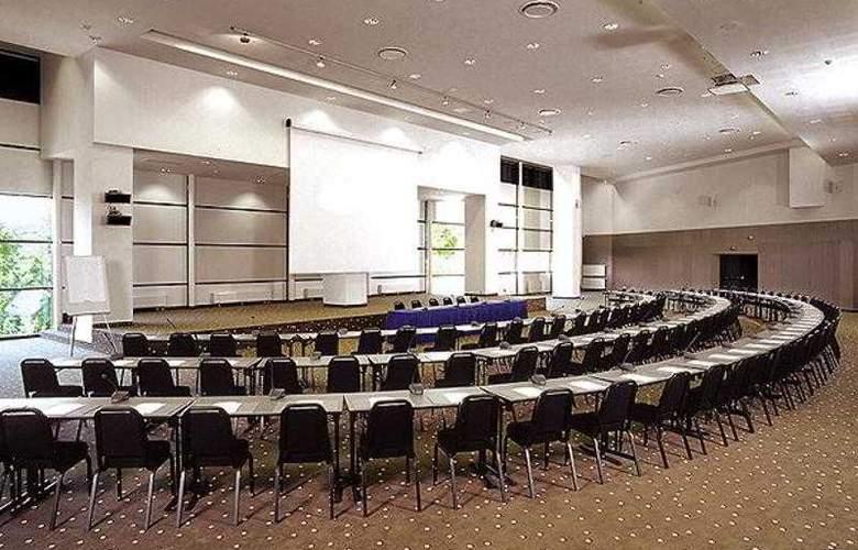 Radisson Blu Hotel Lietuva - Conference - 11