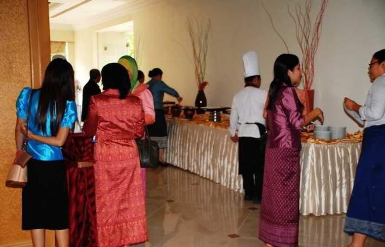 Angkor Century Resort & Spa - Terrace - 101