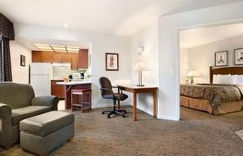 Hyatt Summerfield Suites Scottsdale - Room - 3