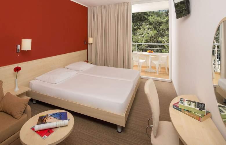 All Inclusive Light Allegro Hotel - Room - 3