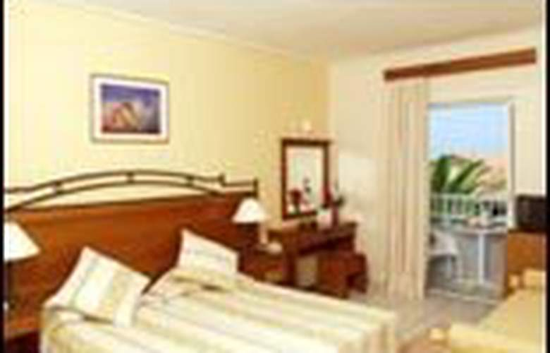 Diana Palace - Room - 2