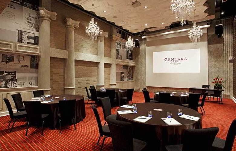 Modus Resort Pattaya - Conference - 50