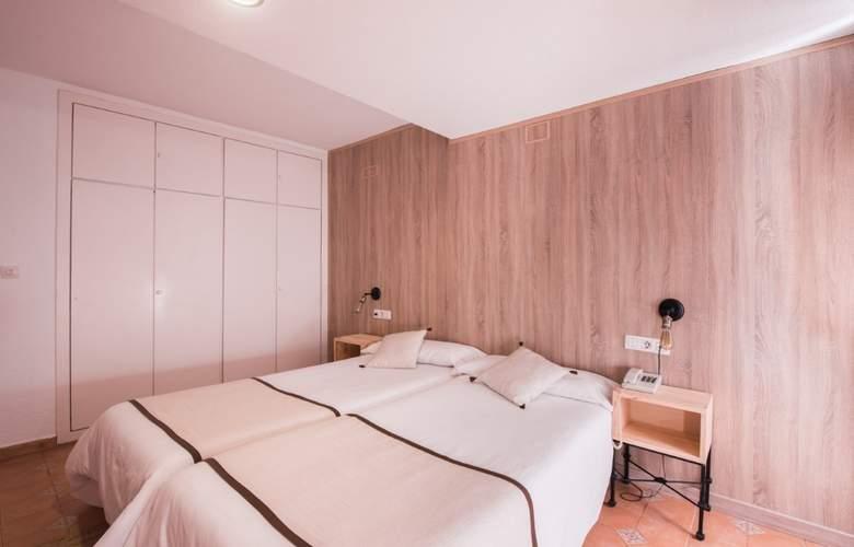 Montblanc - Room - 2