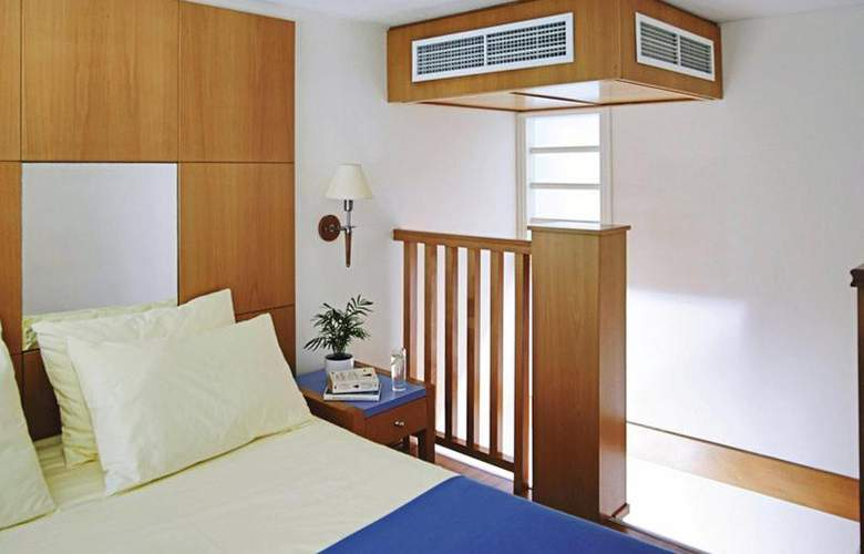 Atlantica Club Sungarden Beach - Room - 9
