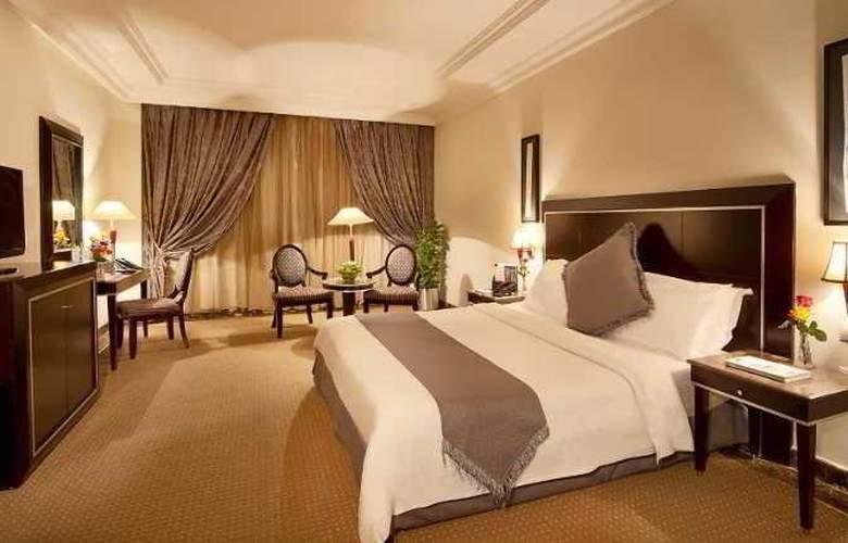 Coral International Al Khobar - Room - 0
