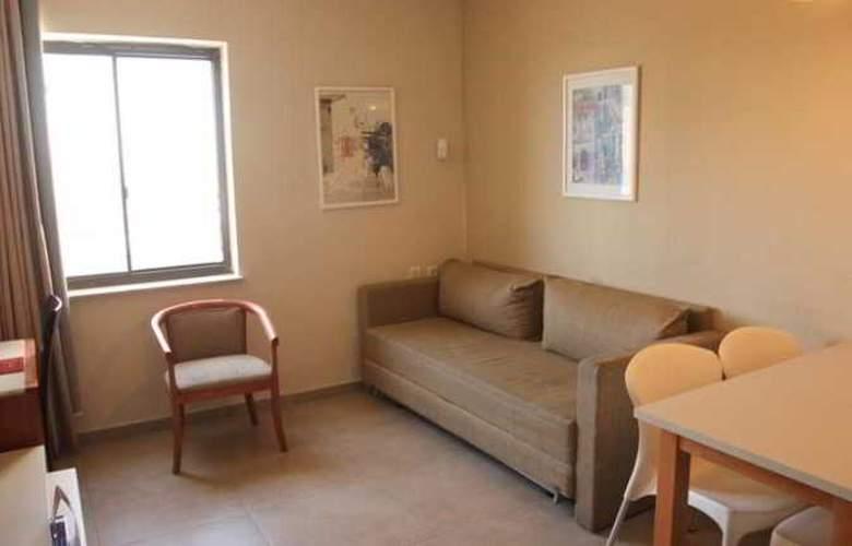 Lev Yerushalayim Hotel - Room - 12