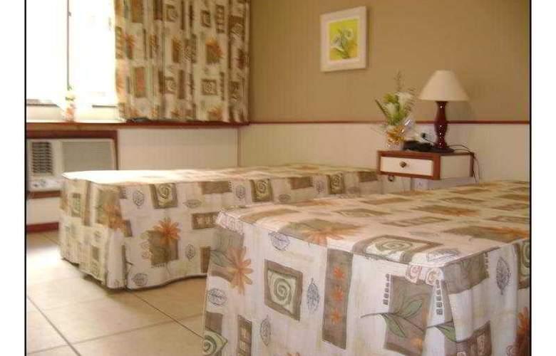 Grande Hotel Canada - Room - 2