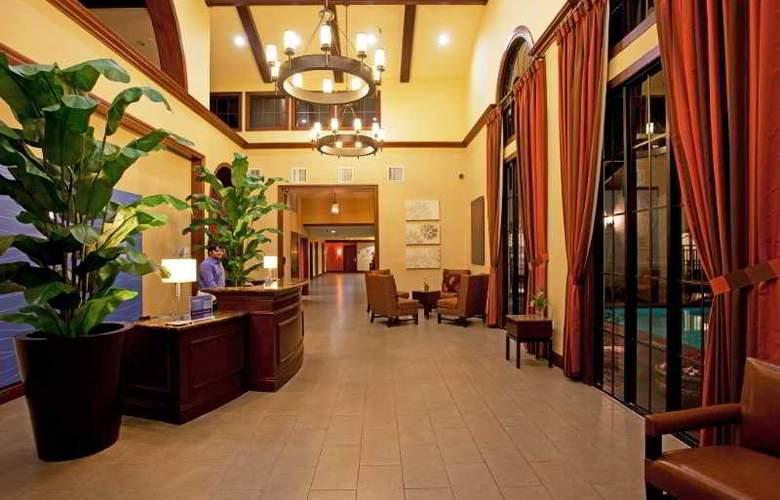 Holiday Inn Express San Clemente - General - 1