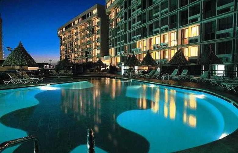 Hotel Hippocampus Vacation Club - Pool - 1