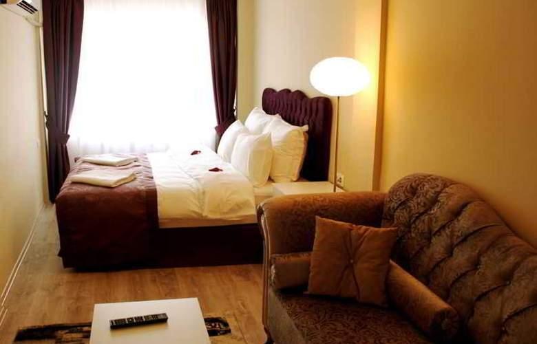 Spinel Hotel - Room - 16