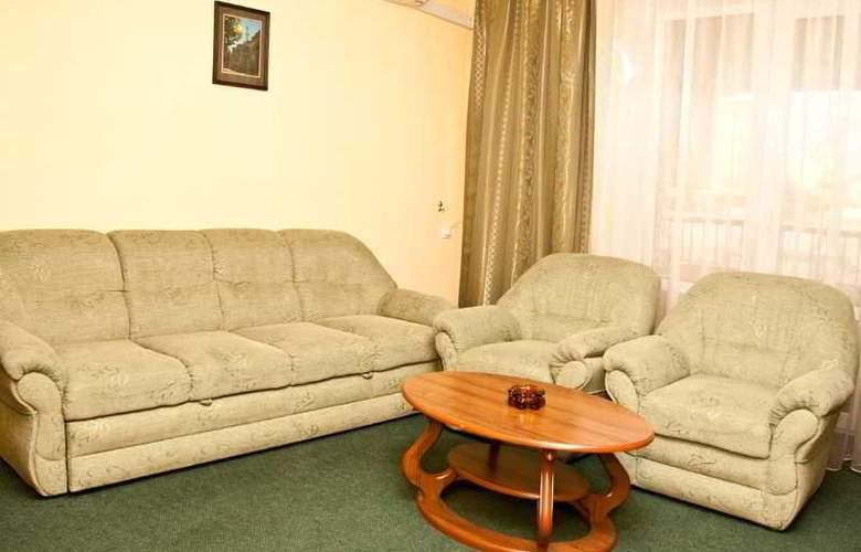 Kazatskiy - Room - 6