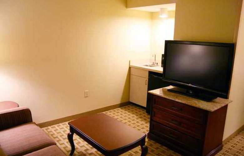 Hampton Inn Houston Near The Galleria - Hotel - 13